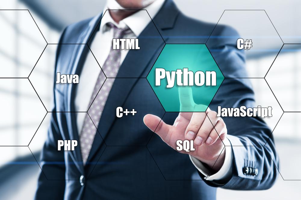 Python training in Thrissur