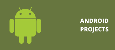 android  projects training in thrissur