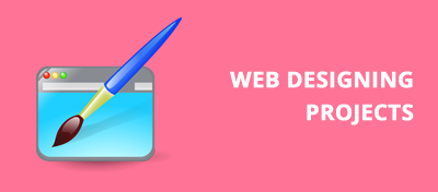 webdesigning  projects training in thrissur