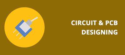 circuit & pcb designing