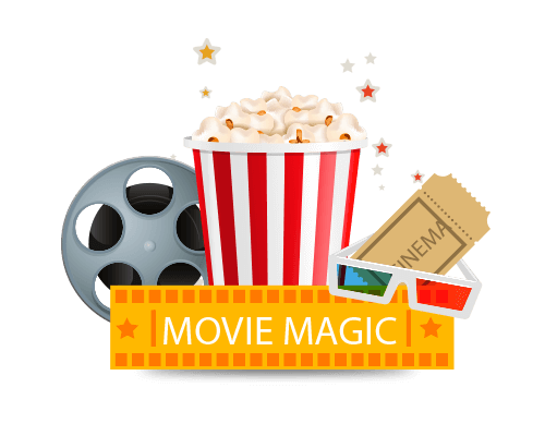 win movie tickets every month