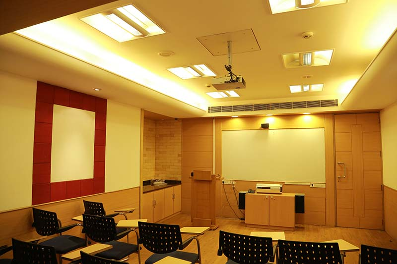 AIT Thrissur Conference projector facility