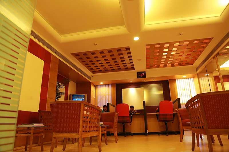 AIT Thrissur Reception