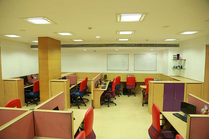AIT Thrissur Students Lab