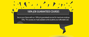 Job Guaranteed Courses in Thrissur